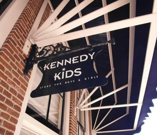 Foto via KennedyKids (https://www.facebook.com/Kennedy-Kids-619939928016932/)