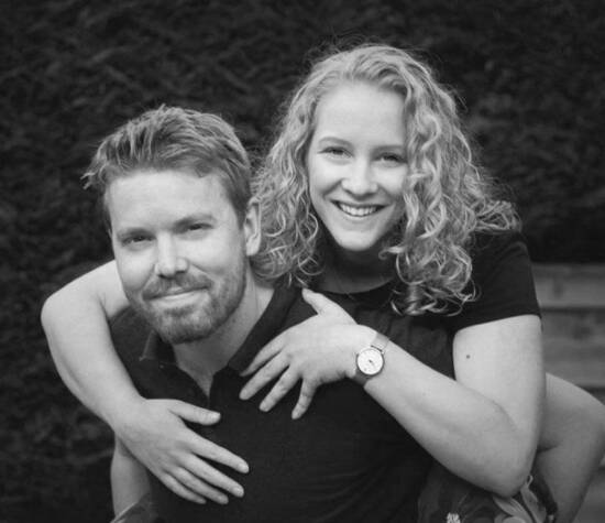 Dennis en Judith
