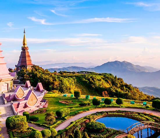 Destinations.nl - Rondreis Thailand