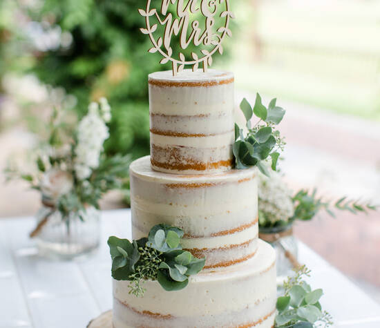 Semi-Naked Cake (Inge Kooiman Fotografie)