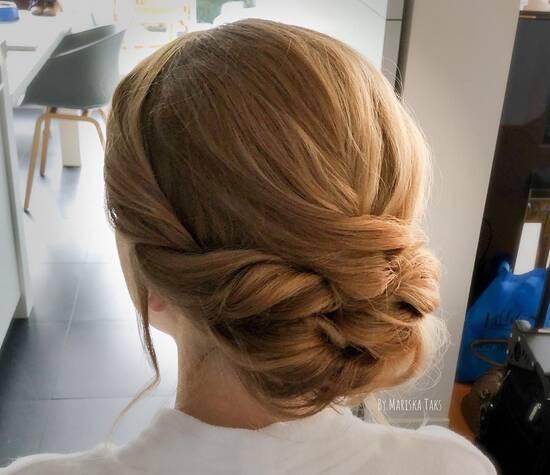 Mariska Taks Hair & Make-up