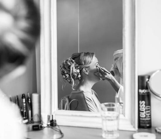 Bruidsfotografie Gouda door Eline Schuurmans