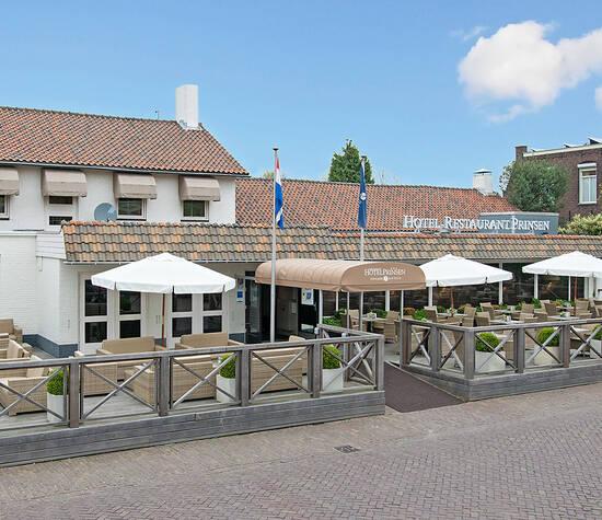 Bron: Hotel-Restaurant Prinsen