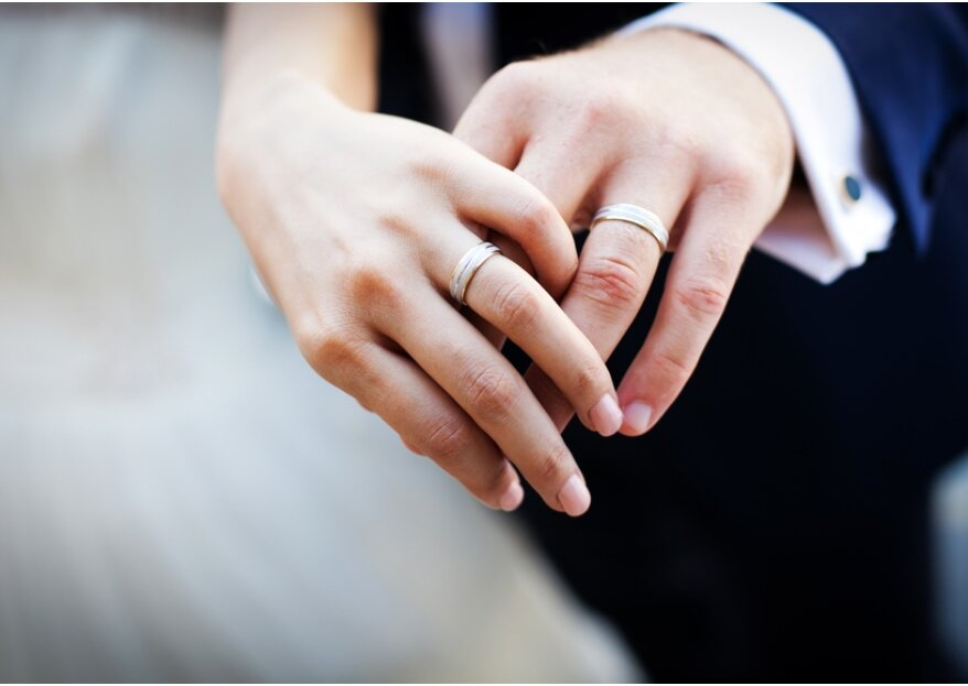 5 tips om de perfecte trouwringen te kiezen