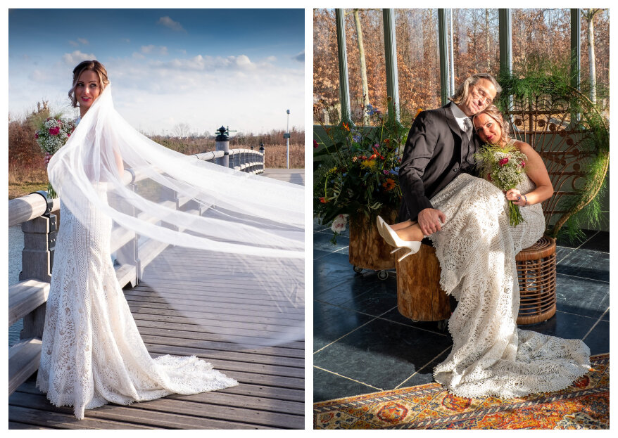 Styled Wedding Shoot: Crazy Little Thing Called Love!