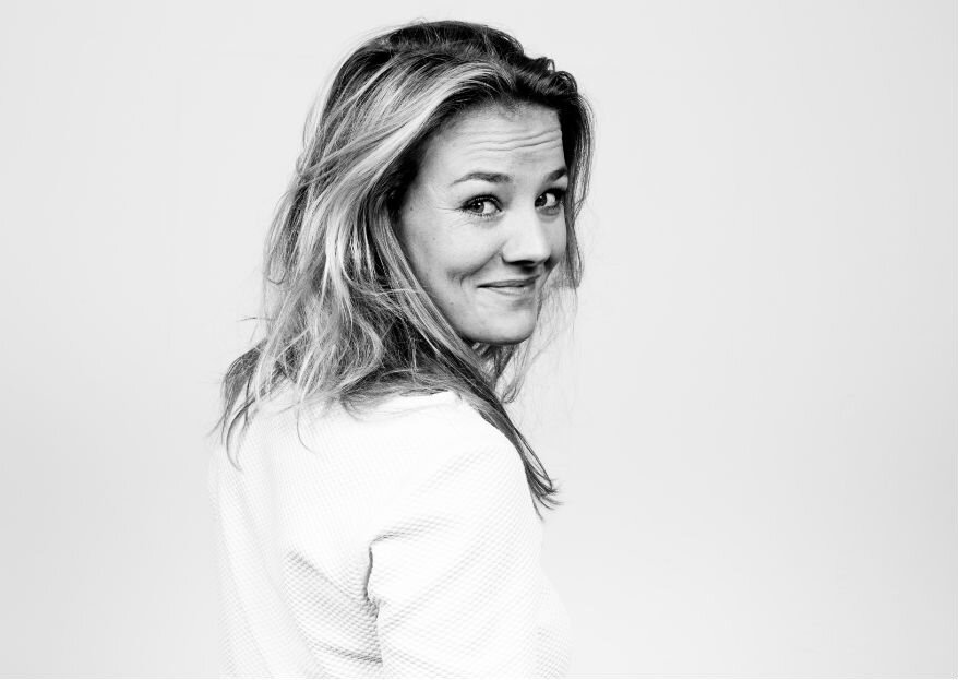Dé trouwambtenaar uit Utrecht: Charlotte de Moel!