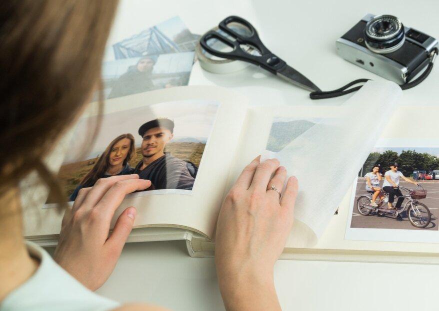 Het fotoalbum van de bruiloft: hoe pak jij dit aan?