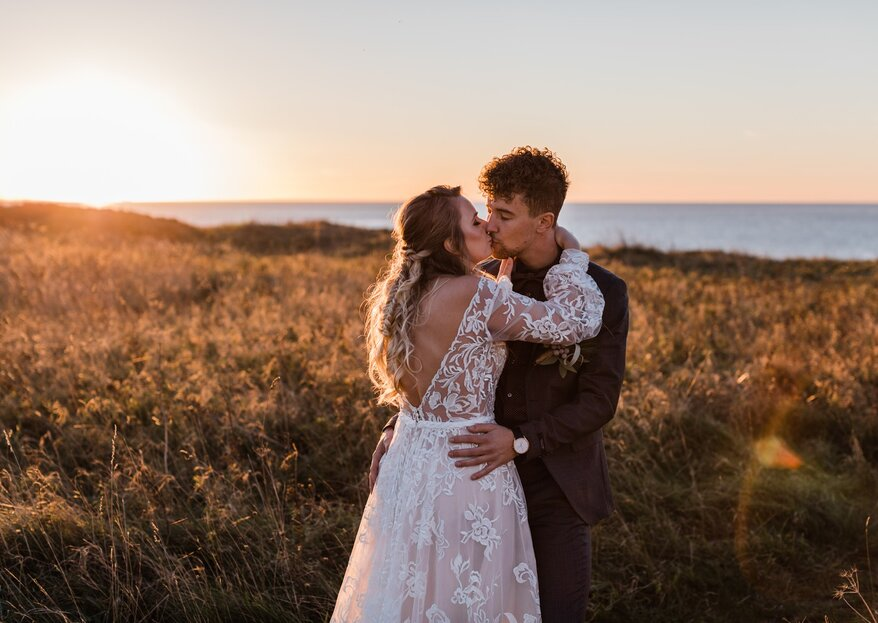 Styled Shoot: Love Her But Leave Her Wild