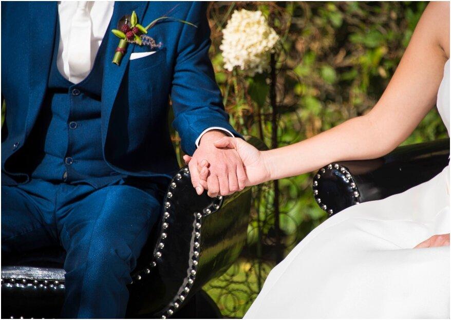 De ultieme checklist voor jullie bruiloft!