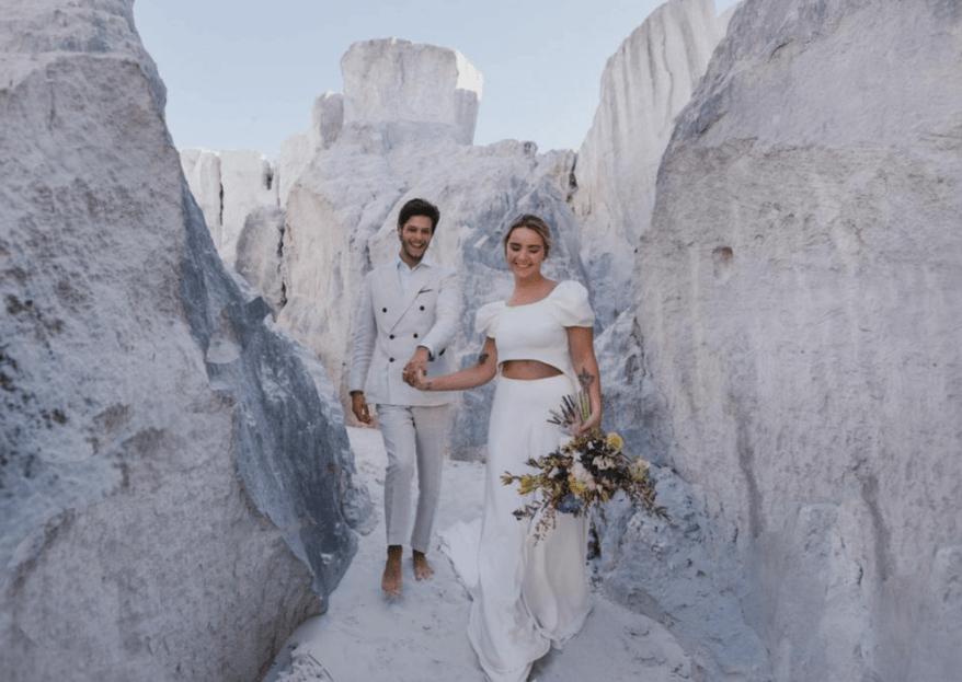 Oydin + Mei: de bruidsfotograaf die jullie liefdestaal weet te vertalen