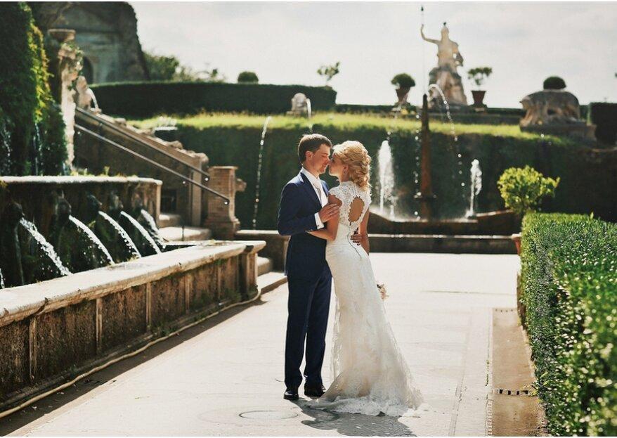 Hoe kies je een trouwdatum? Houdt rekening met deze 5 dingen...
