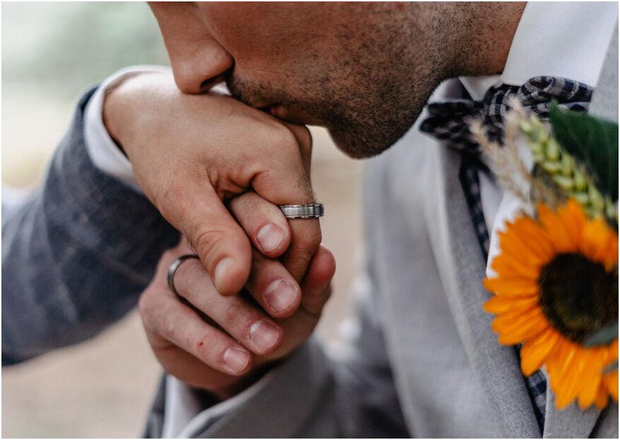 Hoe vier ik mijn huwelijksjubileum in 5 simpele stappen