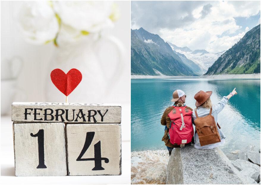 7 originele Valentijn plannen voor Valentijnsdag!