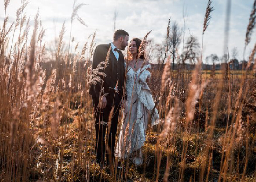 Styled Shoot: A Day Full of Love Brings us Together