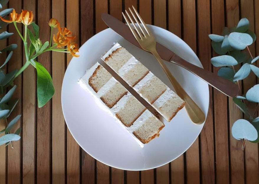 Het kiezen van de smaak voor de bruidstaart: welke smaak taart past bij de bruiloft?