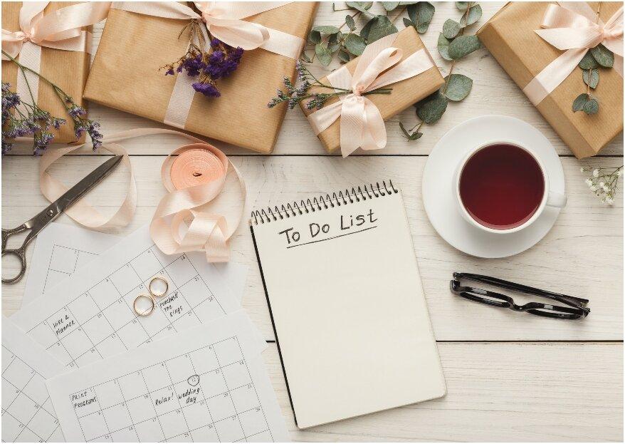 Bepaal het budget voor je bruiloft!