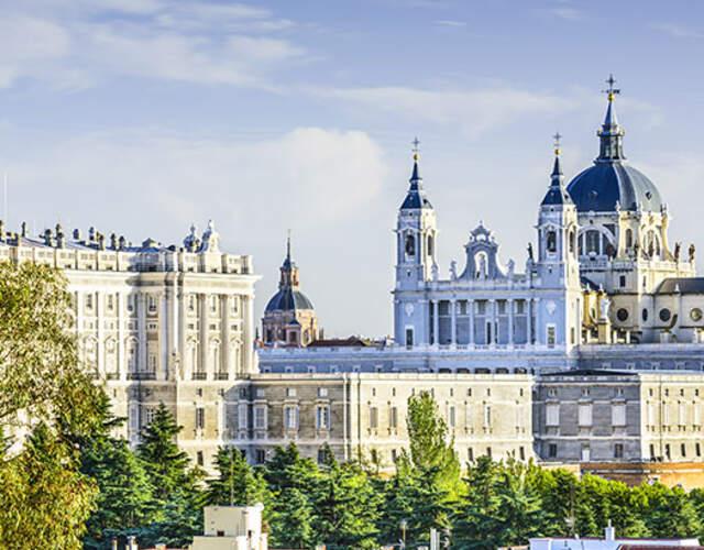Het beste voor uw bruiloft in Madrid