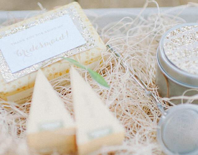Cadeaulijst voor bruiloft in Zuid-Holland