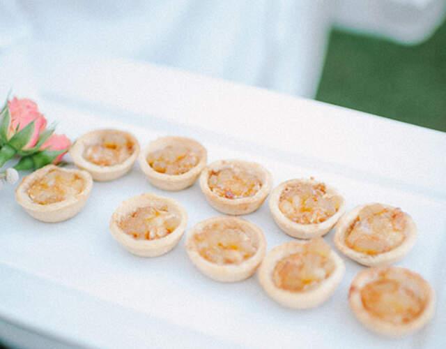 Catering voor jullie bruiloft  in Groningen