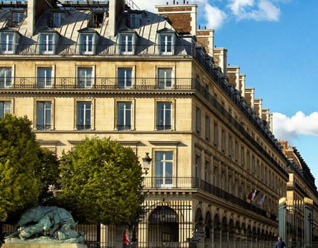 Het beste voor uw bruiloft in Paris (75)