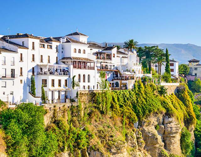 Het beste voor uw bruiloft in Málaga