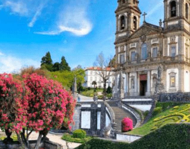 Het beste voor uw bruiloft in Braga