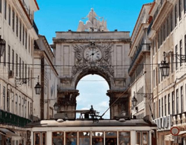 Het beste voor uw bruiloft in Lisboa