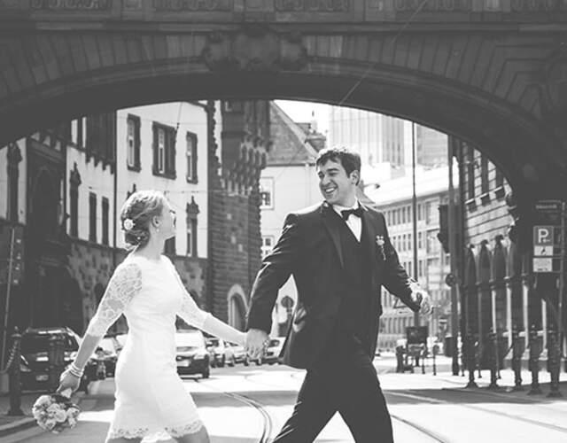Foto en video voor jullie bruiloft in Zwolle