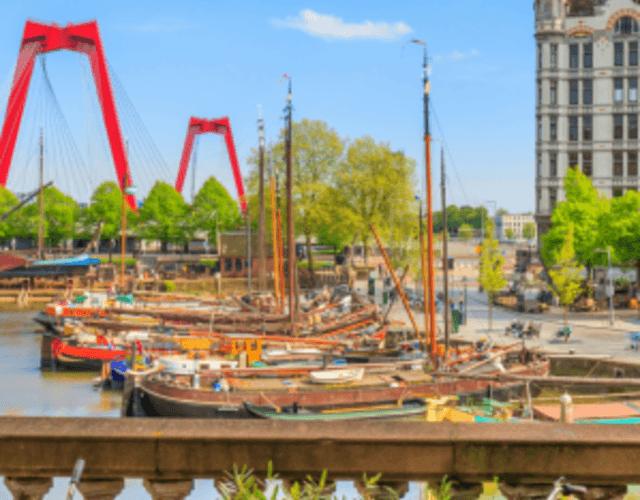 Het beste voor uw bruiloft in Dordrecht