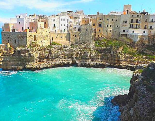 Het beste voor uw bruiloft in Bari