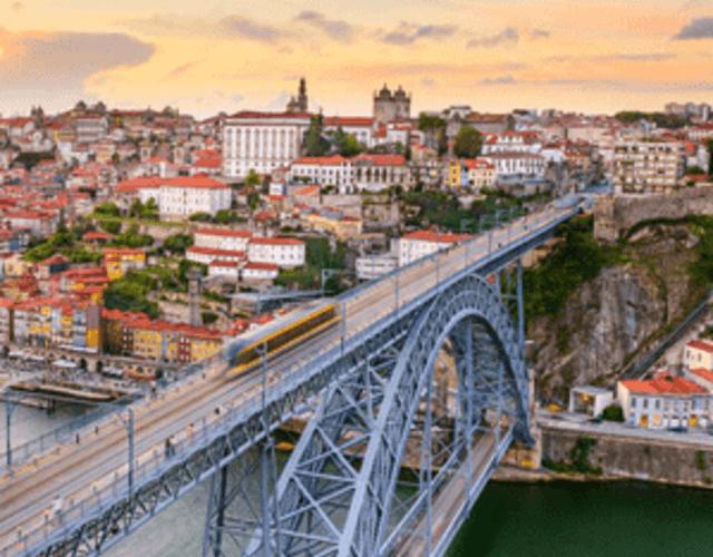 Het beste voor uw bruiloft in Porto