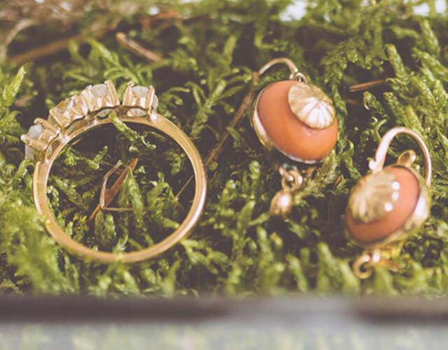 Juweliers voor jullie bruiloft in Noord-Holland