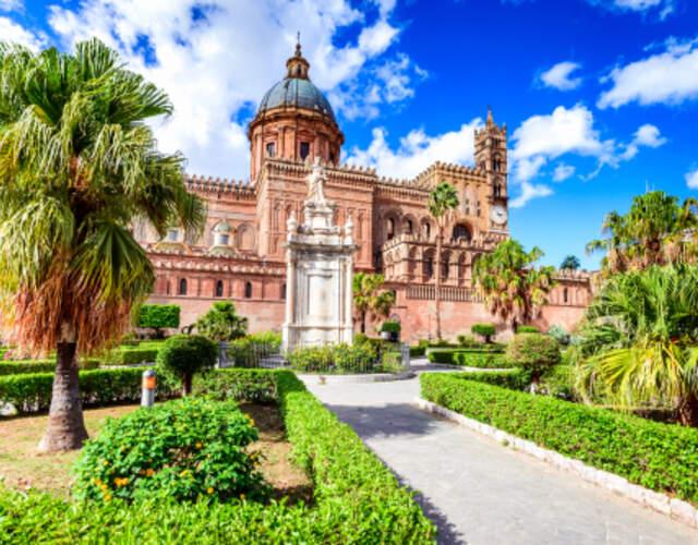 Het beste voor uw bruiloft in Palermo