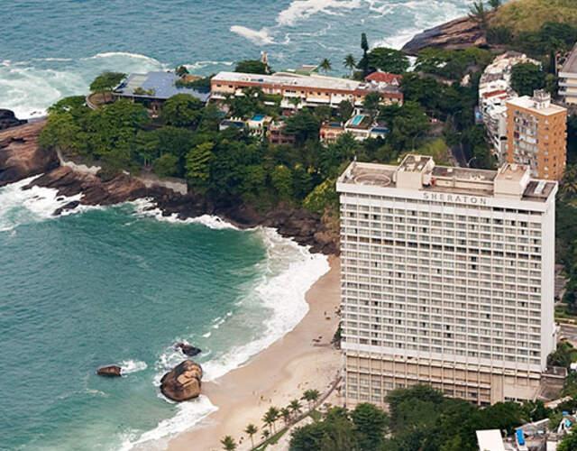 Het beste voor uw bruiloft in Rio de Janeiro - RJ