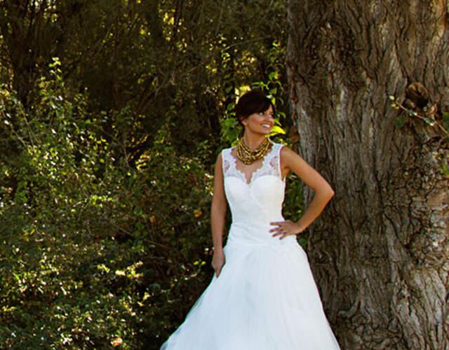 Bruidsmode designers in Den Haag