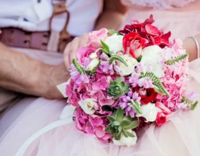 Bruidsboeketten en bloemen voor jullie bruiloft in Utrecht