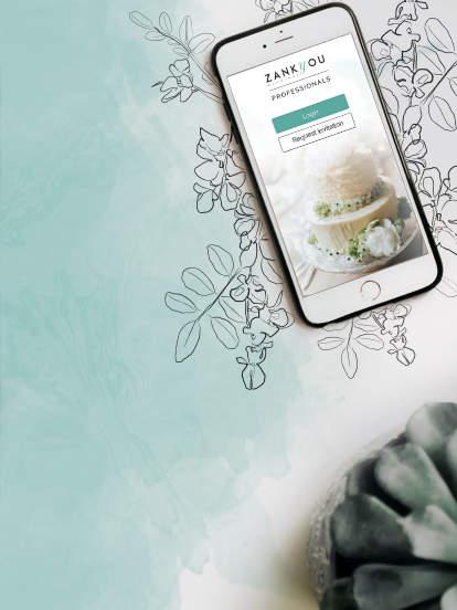 IPhone en Android app voor uw bedrijf