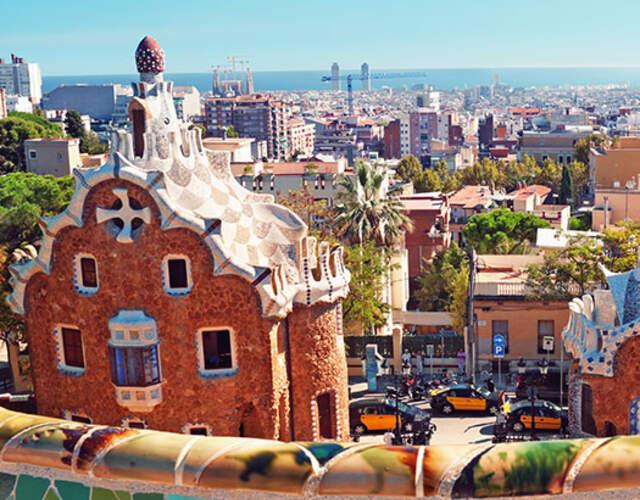 Het beste voor uw bruiloft in Barcelona