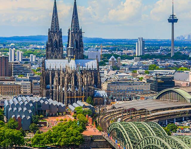 Het beste voor uw bruiloft in Nordrhein-Westfalen