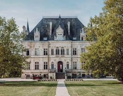 Château de la Valouze