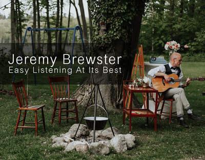 Jeremy Brewster
