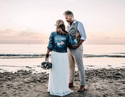 AIM your WEDDING