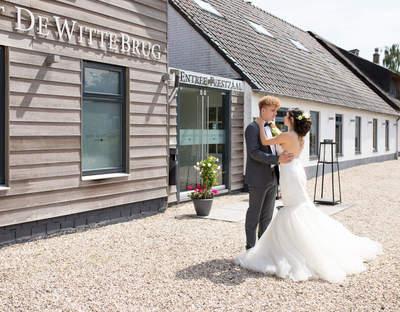Hotel-restaurant De Witte Brug